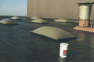 SWEPCO Flex Shield EM Roof Coating